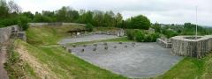 Ancienne enceinte féodale -  NDG Ruines 2