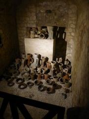 Edifice romain dit Horreum - Français:   Horreum de Narbonne (11)