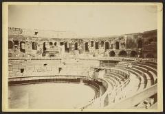 Amphithéatre ou Arènes -