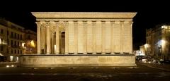 Maison Carrée - Maison Carrée à Nîmes