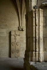 Ancienne cathédrale Saint-Nazaire et cloître Saint-Nazaire - Béziers, Cathédrale Saint-Nazaire