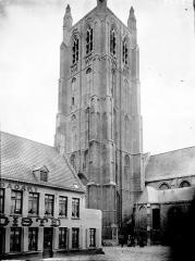 Eglise Saint-Martin -