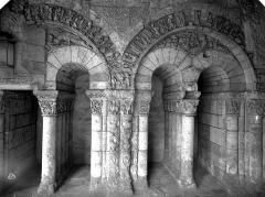 Ancienne abbaye Saint-Aubin, actuelle préfecture -
