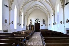 Eglise - Français:   Bréel (61)