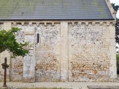 Eglise - Français:   Saint-Pierre-du-Mont - Eglise Saint-Pierre