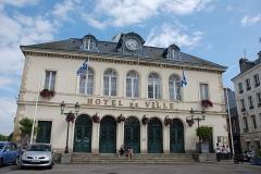 Hôtel de ville -  Hotel de ville