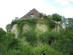 Fortifications - Français:   Tour des Dames (Beaune)
