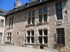 Hôtel des Ducs de Bourgogne -  Bourgogne Beaune Musee Vin Bourgogne 16072009