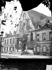 Palais de Justice -