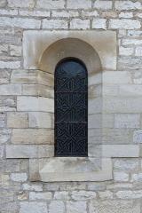 Eglise Saint-Jean-Baptiste - Français:   Église Saint-Jean-Baptiste de Fleurey-sur-Ouche