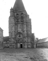 Eglise Saint-Eloi -