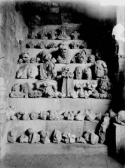 Ancienne abbaye de Saint-Jean-des-Vignes -