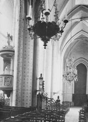 Eglise Saint-Pierre (ancienne abbatiale) -