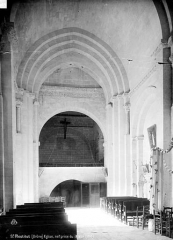 Eglise Saint-Restitut -