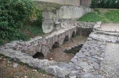Site archéologique de Fourvière - Français:   Category:Site archéologique de Fourvière.