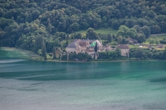 Abbaye de Hautecombe - Polish Wikimedian and photographer Free-license photographer