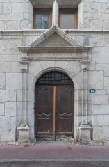 Maison Lambert - Polish Wikimedian and photographer Free-license photographer