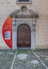 Couvent de la Visitation - Polish Wikimedian and photographer Free-license photographer