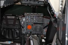 Aérogare du Bourget -  Concorde 001 - Flight Deck