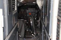Aérogare du Bourget -  Concorde 001 Flight Deck