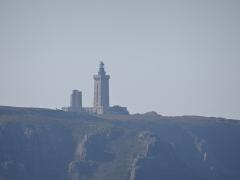 Phares du Cap Fréhel -  le Cap Fréhel depuis Fort-la-Latte