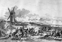Moulin de Valmy -