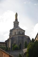 Cathédrale Notre-Dame-des-Doms -  Cathédrale Notre-Dame des Doms