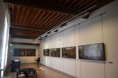 Ancien petit séminaire, dit Petit Palais ou Palais Jules II, actuellement Musée du Petit Palais -  Musée du Petit Palais à Avignon