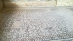 Terrains de fouilles gallo-romaines de la colline du Puymin (ensemble) - Français:   Vestiges de Vaison-la-Romaine
