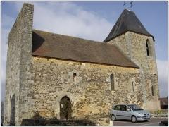 Eglise Saint-Pierre - Français:   Église Saint-Pierre