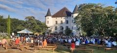 Château d'Etchaux -