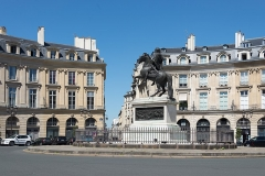 Ancien hôtel Bergeret de Talmont -  56015-Paris