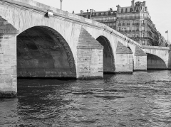 Pont-Royal -   Meetup 2019-07-06 - Street Photography Paris  @ Paris, France