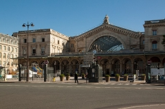 Gare de l'Est -  This file has no description, and may be lacking other information.  Please provide a meaningful description of this file.