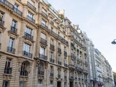 Immeuble -  Paris