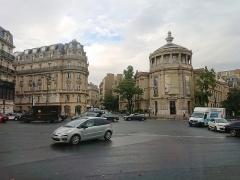 Musée Guimet -  DSC_1230