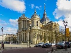 Eglise Notre-Dame -  Église Notre-Dame de Versailles