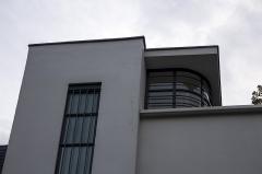 Maison Collinet - Français:   Maison Collinet à Boulogne-Billancourt (92), France