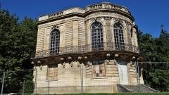 Domaine de Sceaux -  Pavillon de Hanovre, Domaine de Sceaux
