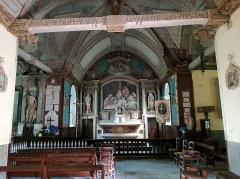 Chapelle Notre-Dame-de-Pitié - Brezhoneg:   Nev. Aoter
