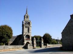 Chapelle Notre-Dame-de-Pitié - Brezhoneg:   Chapel. Kornog