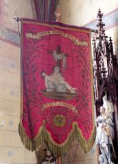 Chapelle Notre-Dame-de-Pitié - Brezhoneg:   Banniel Itron Varia Druez