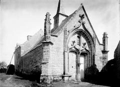 Chapelle Notre-Dame-de-Mille-Secours de Brouël -