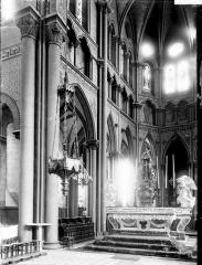 Eglise Notre-Dame du Marthuret -