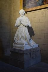 Cathédrale Saint-Pierre -  Cathédrale Saint-Pierre-et-Saint-Flour de Saint-Flour