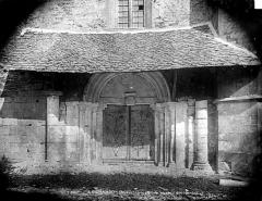 Eglise de Cambon -