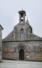 Eglise Saint-Thomas-de-Cantorbéry - English:   Saint Thomas Becket church in Mur-de-Barrez, Aveyron, France