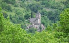 Eglise Notre-Dame-des-Treilles - Polish Wikimedian and photographer Free-license photographer