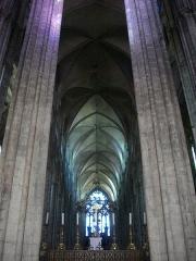 Cathédrale Saint-Etienne -  Cathédrale Saint-Étienne de Bourges (Cher, France)