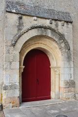 Eglise Saint-Pierre et Saint-Paul - Français:   Église Saint-Pierre-et-Saint-Paul de Bussy, Cher
